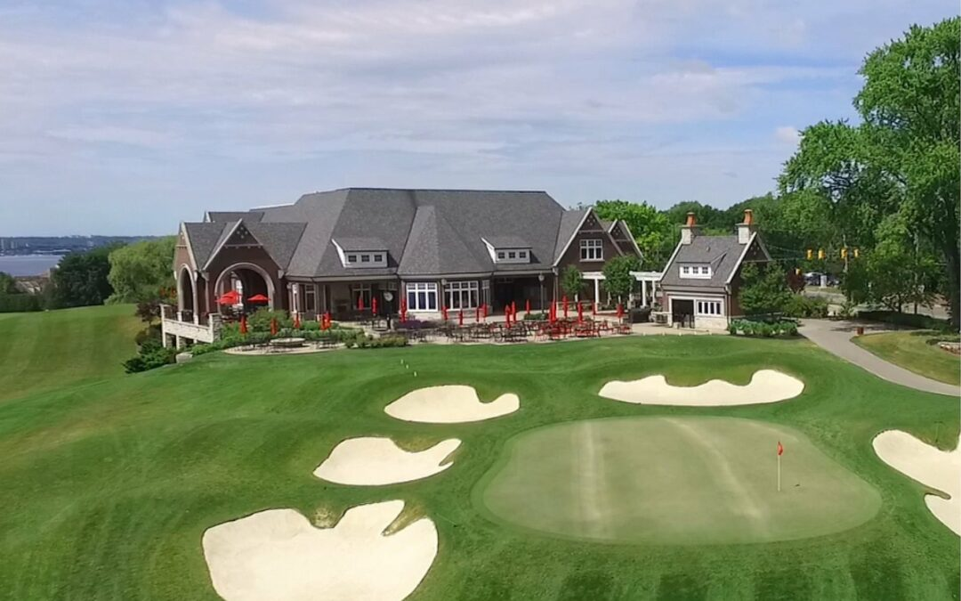 How Golf Club Managers are Using Google 360° Virtual Tours