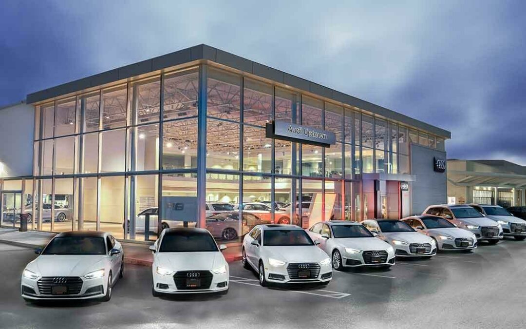How Dealerships are Utilizing Google My Business to Get Ahead