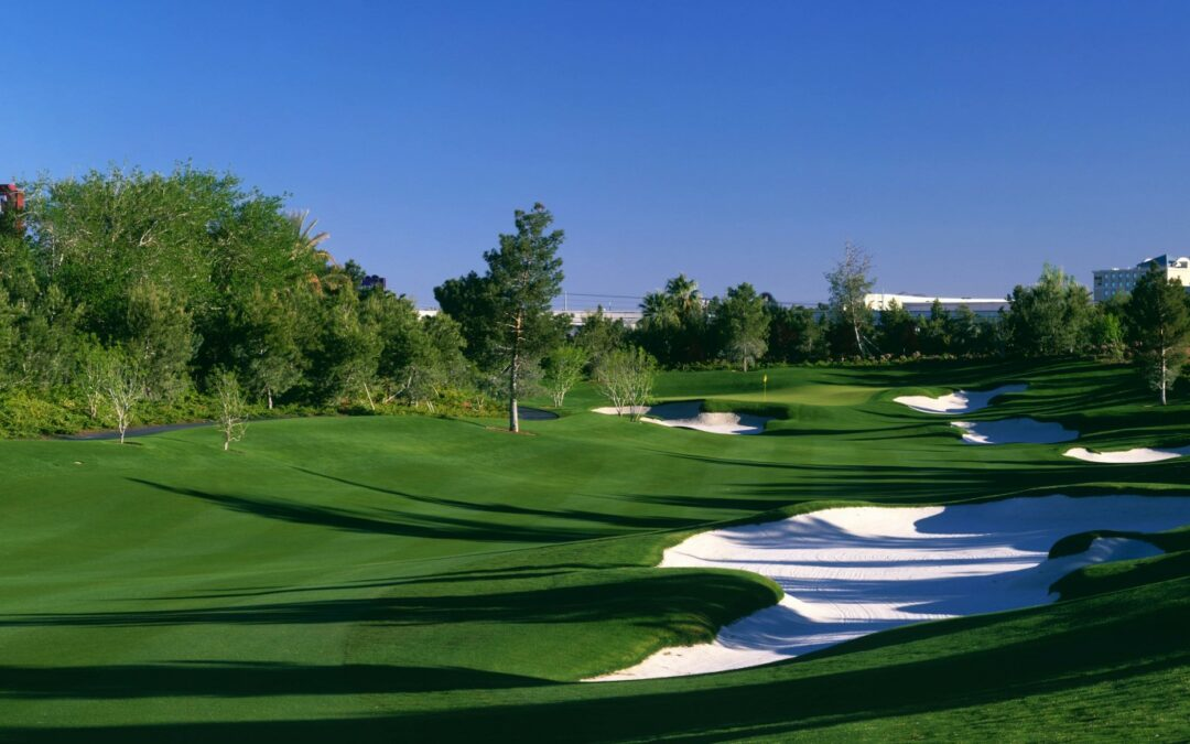 How Golf Course Operators are Leveraging 360º Virtual Tours