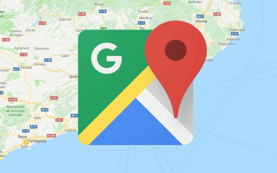 How to Stand Out on Google Maps