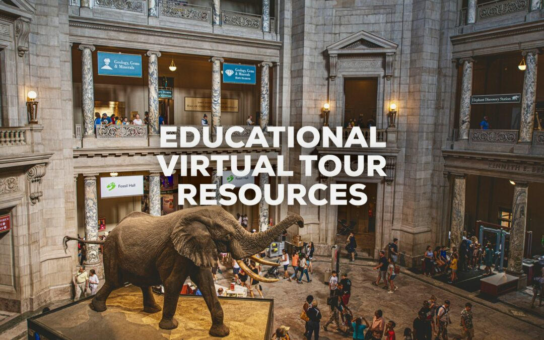 How Can Virtual Tours Help Museums & Galleries During Covid-19?