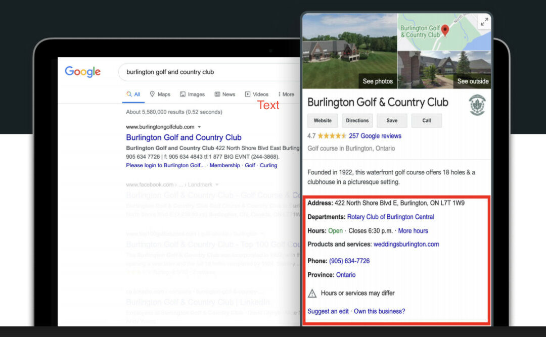 Benefits of Virtual Tours for Sales & Marketing Teams at Golf Clubs